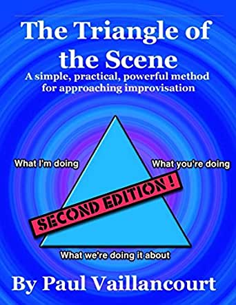The Triangle of the Scene: A simple, practical, powerful ...