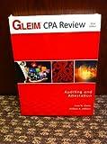 Cpa Aud Acad 2014, Gleim, 1581944225