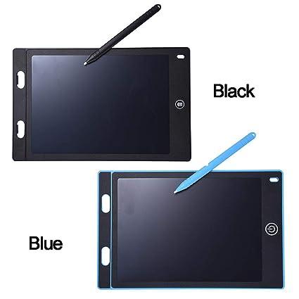 LCD - Bloc de Dibujo para tabletas gráficas, para niños ...