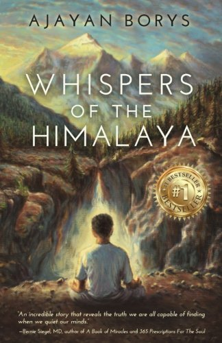 Whispers of the Himalaya