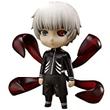 Empty Tokyo Ghoul Ken Kaneki Chara Forme 007 Deformed Version PVC Figure Statue by Empty
