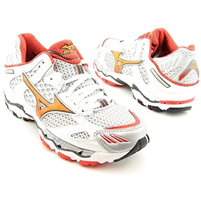 6857d07b2b38d Mizuno Wave Nirvana 4 - Women's
