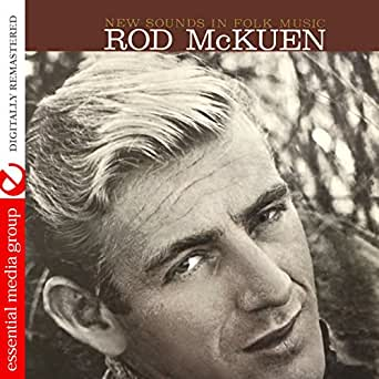 New Sounds in Folk Music (Digitally Remastered) de Rod McKuen en ...