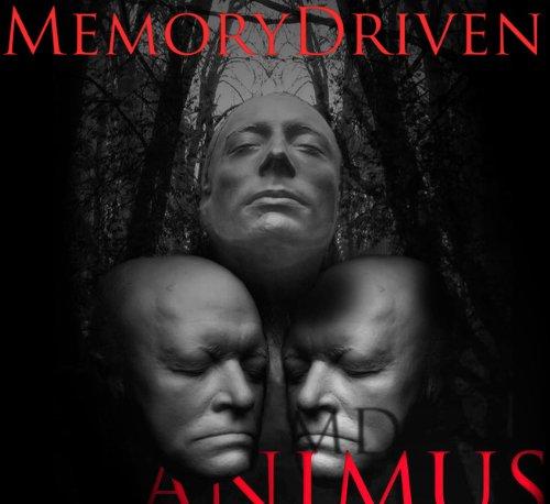 Memory Driven: Animus (Audio CD)