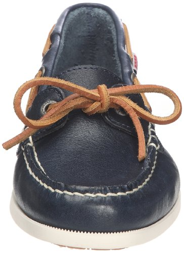 Aigle Women's Americasual W Night Shoes P4312 Blue - Blau (Night 2) 8jG6rr9k2