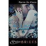 Discipline of the Blue Book   Portia Da Costa