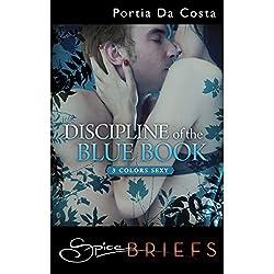 Discipline of the Blue Book