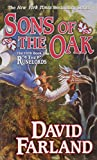 img - for Sons of the Oak: The Fifth Book of The Runelords book / textbook / text book