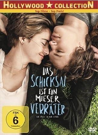 Das Schicksal ist ein mieser Verräter [Alemania] [DVD]