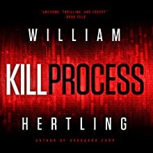 Kill Process Audiobook by William Hertling Narrated by Jane Cramer