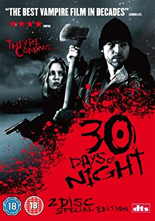 Kuvahaun tulos haulle 30 days of night