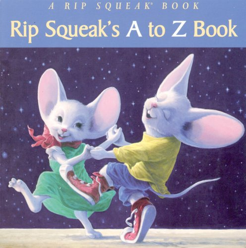 Download Rip Squeak's A to Z Book PDF