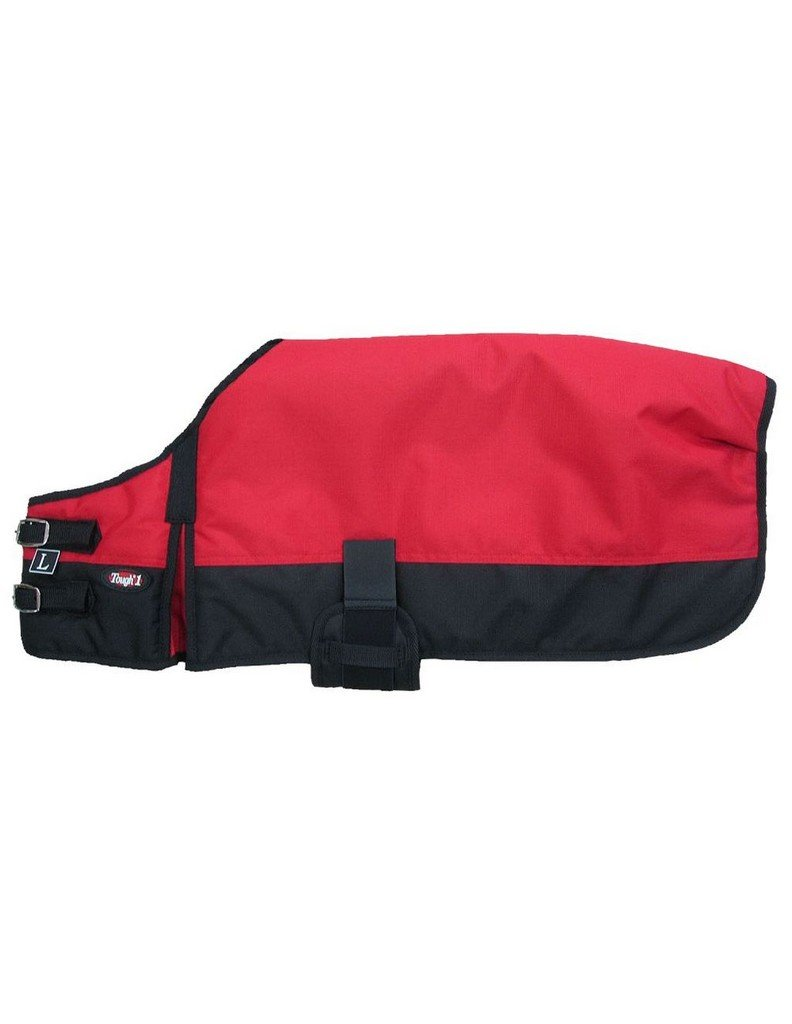 Tough-1 600D Dog Blanket X-large Red