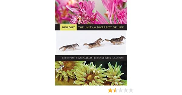 Amazon evolution of life biology the unity diversity of amazon evolution of life biology the unity diversity of life 13th edition 9781111580667 cecie starr ralph taggart christine evers books fandeluxe Images