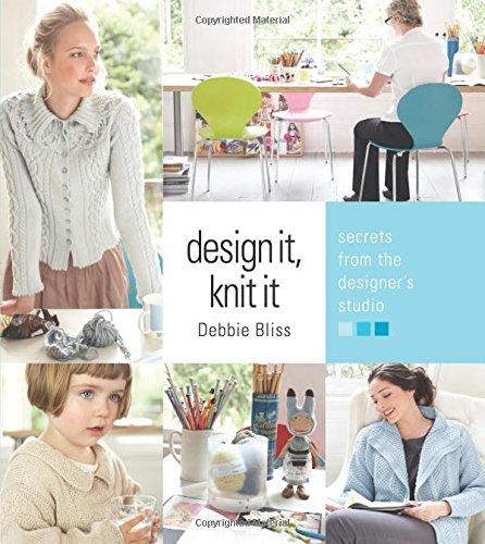 Bliss Studio (Design It, Knit It: Secrets from the Designer's Studio)
