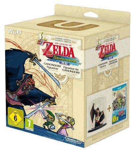 The Legend Of Zelda The Wind Waker Hd Limited Ganondorf
