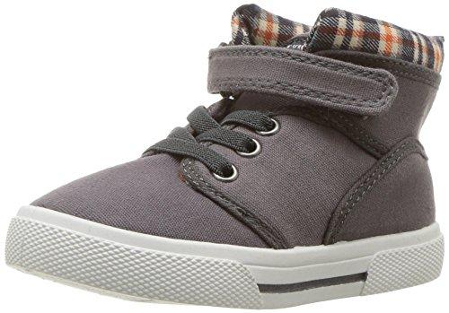 Carters Kids Scott2 Boys High-Top Casual Sneaker