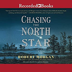 Chasing the North Star Audiobook
