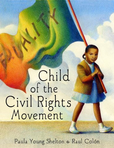 Child of the Civil Rights Movement (Junior Library Guild Selection) by Schwartz & Wade (Image #2)