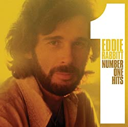 Image of the product Eddie Rabbitt   Number that is listed on the catalogue brand of Rhino.