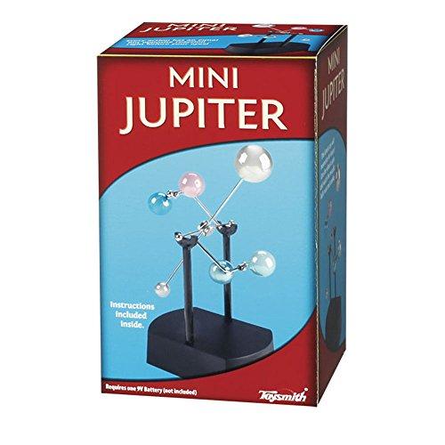 Toysmith 1089 Mini Jupiter Pendulum