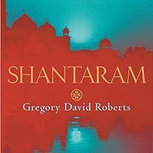 Shantaram Audiobook by Gregory David Roberts Narrated by Humphrey Bower