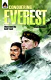 Conquering Everest, Lewis Helfand, 9380741243