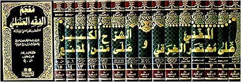 المغني على مختصر الخرقي ومعه الشرح الكبير على متن المقنع 1 15 Almgny Aly Mkhtsar Alkhrqy Wm Ah Alshrha Alkbyr Aly Mtn Almqn A 1 15 9782745157010 Amazon Com Books