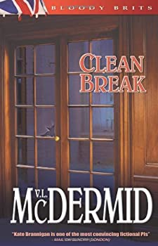 Clean Break 1932859225 Book Cover
