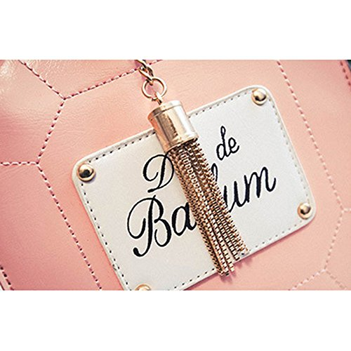 Donalworld Bag Party Purse Clutch Chain Bottle Evening Perfume Pt1 Women CnrCa8p