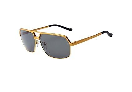 liwenjun Gafas De Sol Polarizadas Película De Color Pareja Gafas De Sol Al Aire Libre Conductor
