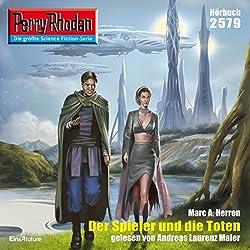 Der Spieler und die Toten (Perry Rhodan 2579)
