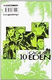 Cage of Eden vol. 10