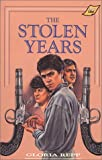 The Stolen Years, Gloria Repp, 089084481X