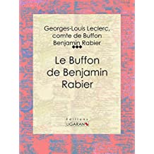 Le Buffon de Benjamin Rabier (French Edition)