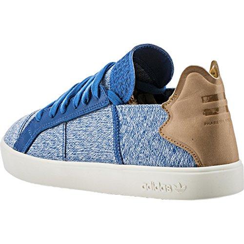 Adidas X Pharrell Williams Uomo Allacciatura Vulc