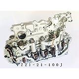 FZ21 Transmission Valve Body 2012 up Mazda 3