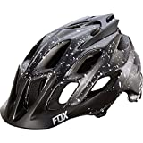 Fox Head Flux Flight Helmet, Black, Small/Medium For Sale
