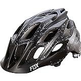 Cheap Fox Head Flux Flight Helmet, Black, Small/Medium