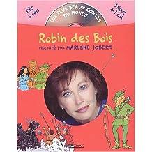 ROBIN DES BOIS +CD