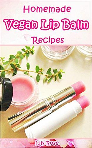 Vegan Lip Balm Recipe