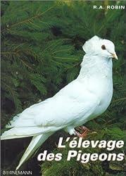 L'Elevage des pigeons