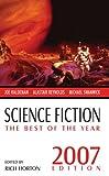 Science Fiction 2007, Richard Horton, 0843959045