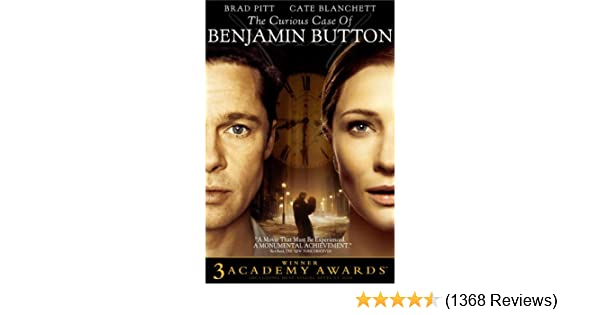 Amazon com: Watch The Curious Case of Benjamin Button