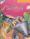 Write Source Skills Book, Patrick Sebranek, 0669507156
