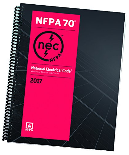 NFPA 70: National Electrical Code (NEC) Paperback and Ugly's Electrical Ref, 2014