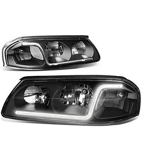 03 impala headlights - 9