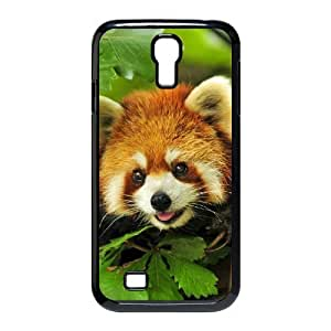 Raccoon Phone Case For Samsung Galaxy S4 i9500 [Pattern-1]
