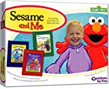 : Sesame and Me: Make a read-along book with your child as the star!