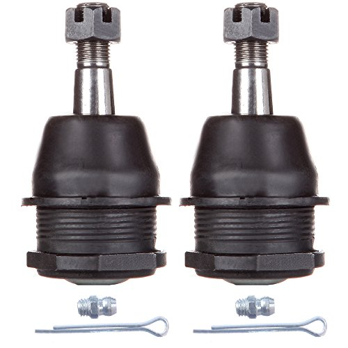 ECCPP Front Upper Ball Joint fit for 1957 DeSoto Firesweep 2pcs K772 ()